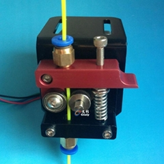 3D printer right-hand bowden Extruder kit alloy extruder for 1.75 mm filament