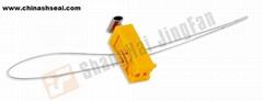 plastic seal JF 001022