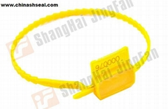 plastic seal  JF 00108