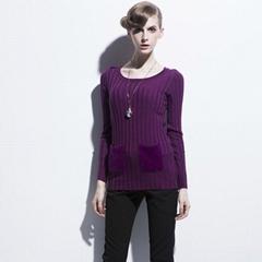 lady's knitwear factory & sweater factory