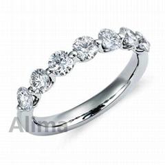 2014 2015 男款女款订婚戒指