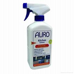 AURO 厨房专用油渍清洁剂