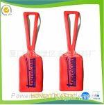 plastic/pvc luggage tag  3