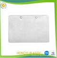 plastic id card pouch 1