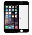 Color screen protector for iPhone 6 plus 2