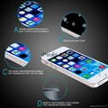 Clear screen protector for iPhone 5 5