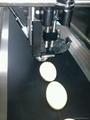 成都林仕雞蛋高清晰噴碼機 3
