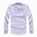 top quality men shirts boss business shirts t shirts hot sale