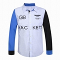 Hackett  shirts Men Hackett long sleeves t shirts hot sale 4