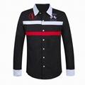 Hackett  shirts Men Hackett long sleeves t shirts hot sale 8