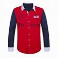 Hackett  shirts Men Hackett long sleeves t shirts hot sale 10