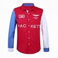 Hackett  shirts Men Hackett long sleeves t shirts hot sale 12