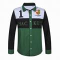 Hackett  shirts Men Hackett long sleeves t shirts hot sale 15