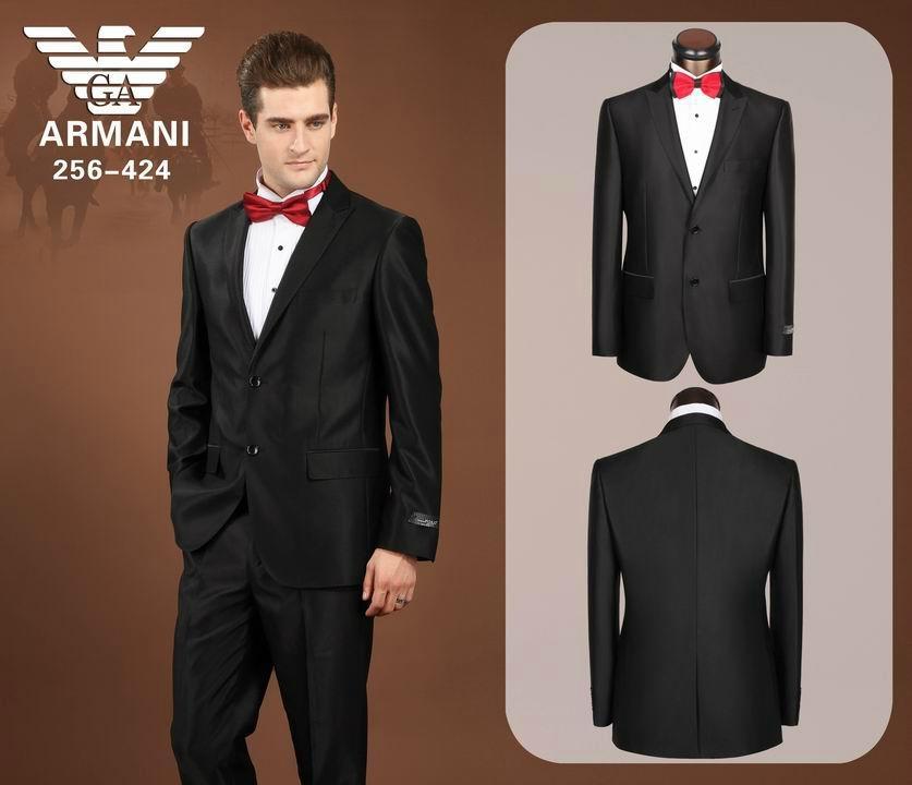 black men armani suits 2015 coats with pants