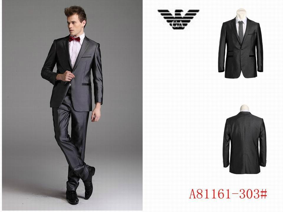 Fashion Armani business suit men suit Top sale suits - China - Trading