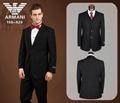 Fashion Armani business suit men suit Top sale suits