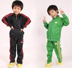 2014 adidas Children kids Classic Tracksu