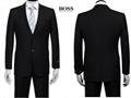 boss  tracksuit men shirt men business suits fashion suit