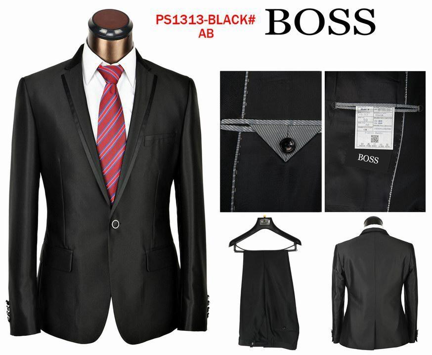 e2f94988 ... top boss business suit men suit normal coats fashion business pants 12  ...