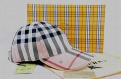 New Fashion Burberry snapback Caps Women Men Hats baseball caps