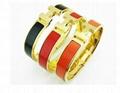 golden bangles women bracelet