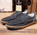Hot sale LV mens causual shoes LV  loafers Louis Vuitton Man loafers