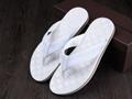 LV slippers lady flats flip flops LV sandals fashion LV shoes footwear