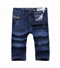 Top sale diesel men pants casual trousers fashion diesel pant free shipping