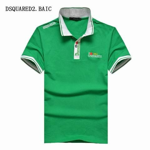 New style DSQ t shirt men shirts different colors shirts DSQ short sleeves