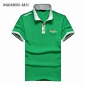 New style DSQ t shirt men shirts