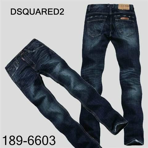 27351fc0 2019 new DSQ men pants DSQ casual trousers fashion diesel pant DSQ