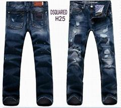 Top sale DSQ men pants D