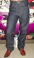 Top sale ED hardy men pants ED hardy casual trousers ED hardy pant  ed  jeans