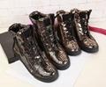 Giuseppe zanotti women shoes gz casual female footwear GZ BOOTS