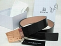 GIVENCHY belts  GIVENCHY  straps GIVENCHY  men belt with original box 2