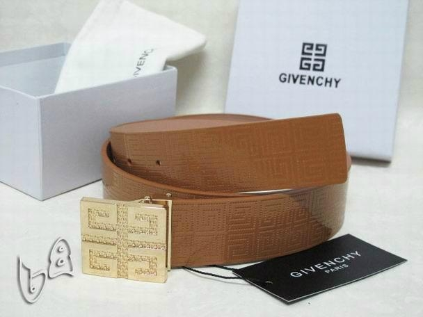 GIVENCHY belts  GIVENCHY  straps GIVENCHY  men belt with original box 4