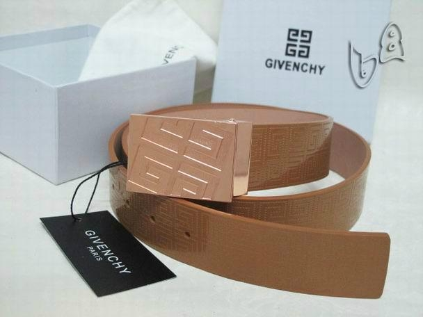 GIVENCHY belts  GIVENCHY  straps GIVENCHY  men belt with original box 8