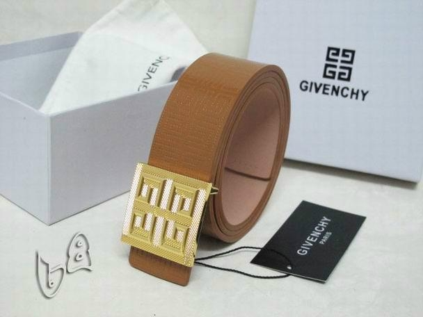 GIVENCHY belts  GIVENCHY  straps GIVENCHY  men belt with original box 10