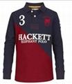 Hot Hackett  mens T-shirt Hackett t shirt shirtsHackett  long sleeves