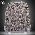 mens sweater    wolly    swesters wollen Monogram hoodies 14