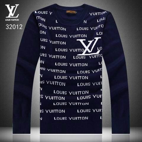 mens sweater    wolly    swesters wollen Monogram hoodies 17