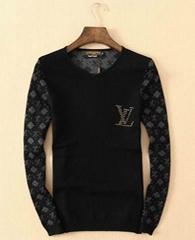 Louis Vuitton mens sweat