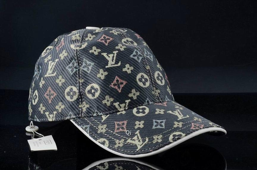 New Fashion Louis Vuitton snapback Caps LV Women Men Hats LV baseball caps 1  ... e8139fa6b19d