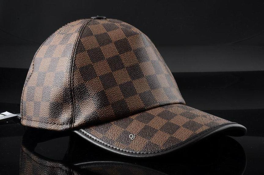 Louis Vuitton Mens Cap Sema Data Co Op