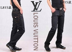 Louis Vuitton men pants