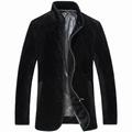 prada men outwears fashion coat
