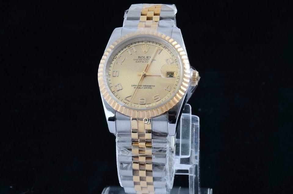Rolex 35x35cm women Automatic watch fashion women omega watch with original box 20
