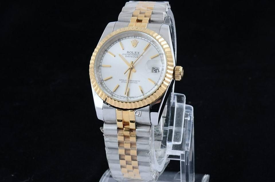 Rolex 35x35cm women Automatic watch fashion women omega watch with original box 15