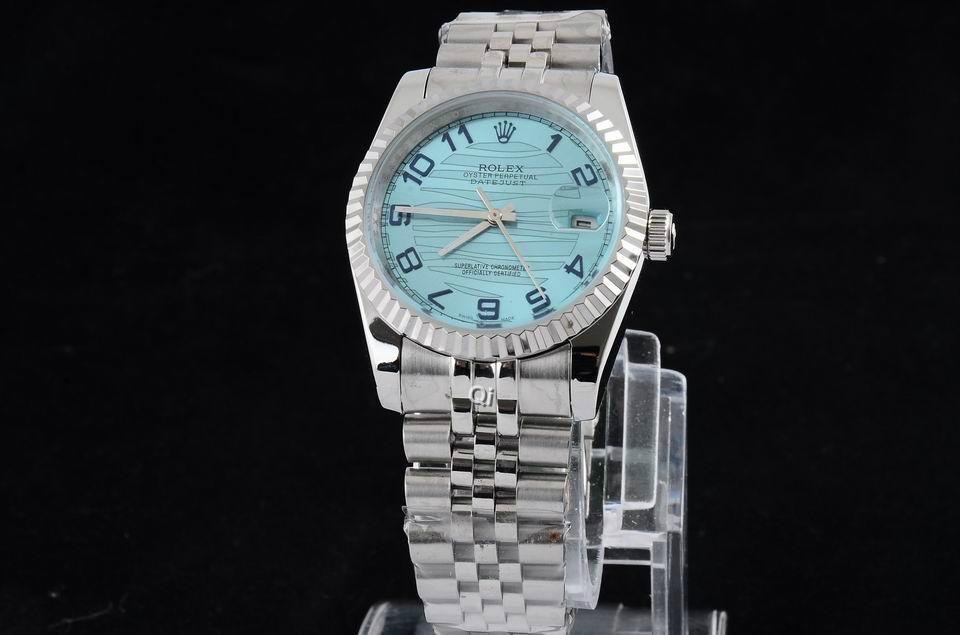Rolex 35x35cm women Automatic watch fashion women omega watch with original box 14