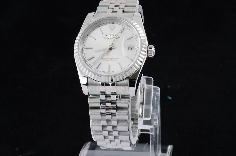 Rolex 35x35cm women Automatic watch fashion women omega watch with original box 13